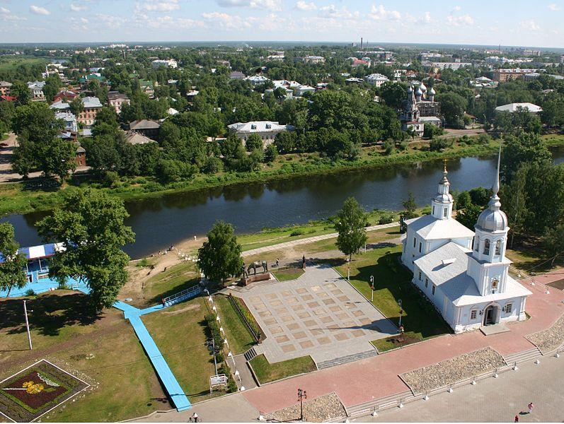 File:Vologda, Vologda Oblast, Russia - panoramio - Andris Malygin (21).jpg
