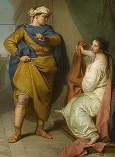 <i>Zaira</i> (opera) opera by Vincenzo Bellini