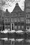 voorgevel - amsterdam - 20018348 - rce