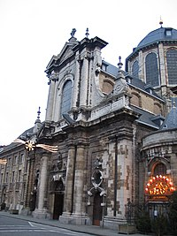 Basilica of Our Lady of Hanswijk