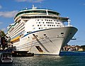 Voyager of the Seas, Circular Quay, 2017 (05).jpg