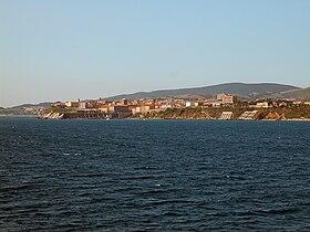 Piombino (Italie) — Wikipédia