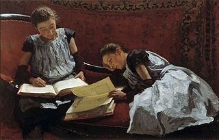 The Arntzenius Sisters