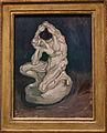 WLANL - MicheleLovesArt - Van Gogh Museum - Kneeling écorché, 1886.jpg