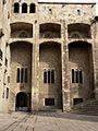 WLM14ES - Barcelona Plaza del Rey 1177 06 de julio de 2011 - .jpg