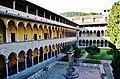 WLM14ES - Claustre Reial Monestir de Pedralbes, Les Corts, Barcelona - MARIA ROSA FERRE (13).jpg