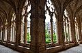 WLM14ES - Claustre del Reial Monestir de Santes Creus, Aiguamurcia, Alt Camp - MARIA ROSA FERRE (3).jpg