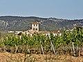 WLM14ES - Monestir de Sant Sebastià dels Gorgs - MARIA ROSA FERRE.jpg