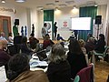WMRS Presentations at Ministry of Culture and Information, Serbia 12.jpg