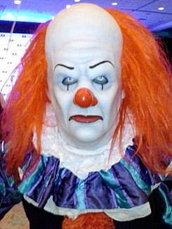 WW Chicago 2013 - Pennywise (9518419949).jpg