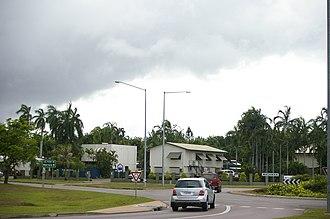 Wagaman, Northern Territory - Image: Wagaman nt