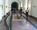 Wakacyjna Kolej Zamkowa, Poznan, Imperial Castle (2).JPG
