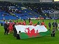 Wales - National Football Team - geograph.org.uk - 1584292.jpg