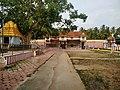 Walkway and grounds, Nagaraja temple, Nagercoil, Tamil Nadu India - 1.jpg