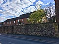 Wall to South of Townend Farmhouse, Great Missenden, March 2020 22.jpg