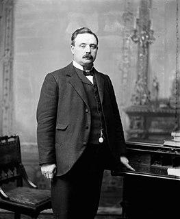 Walter Humphries Montague Canadian politician