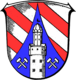 Coat of arms of Schmitten
