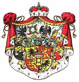 Johann Friedrich Carl zu Carolath-Beuthen