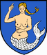 Coat of arms of Wangerland