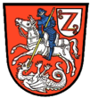 Coat of arms of Zellingen