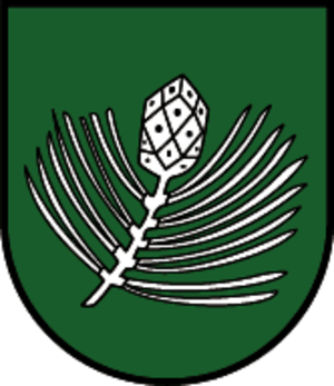 Forchach - Image: Wappen at forchach