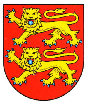 Duderstadt - Image: Wappen von Duderstadt