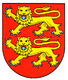 Coat of arms of Duderstadt