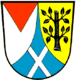 Coat of arms of Haarbach