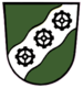 Coat of arms of Wertach