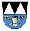 Coat of arms of Wurmsham
