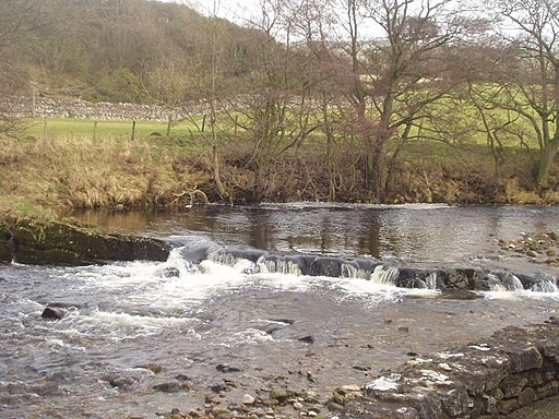 WaterfallKirkbyStephen