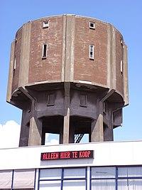 Watertoren IJmuiden Dokweg.jpg
