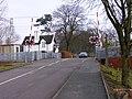 Wedgwood Level Crossing - geograph.org.uk - 1702760.jpg