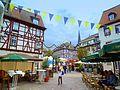 Weinfest in Alzey 2011 am Rossmarkt - panoramio.jpg