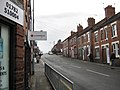 Well Street, Biddulph - geograph.org.uk - 1691147.jpg