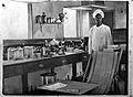 Wellcome Archives; Khartoum Laboratories Wellcome L0025359.jpg