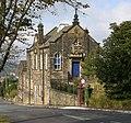 Wesleyan Chapel - Ferncliffe Road - geograph.org.uk - 581555.jpg