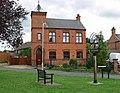 Wesleyan Church in Old Dalby - geograph.org.uk - 906804.jpg