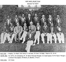 West Indies cricket team 1930-31.jpg