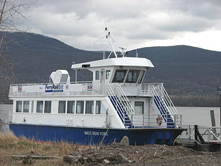 Newburgh–Beacon Ferry