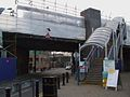 Westferry DLR stn northern entrance.JPG