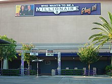 Who Wants to Be a Millionaire - Play It! Sound Stage after 2004 closure.jpg