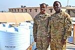 Why we serve, Staff sergeants Wayne, Shanique Selman DVIDS783091.jpg