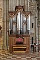 Wien - Stephansdom, Haydn-Orgel.JPG