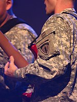 Wiesbaden Stadtfest 2013 Seventh United States Army Nightfire 01.JPG