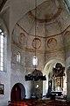 Wieselburg - Kirche, Oktogon.JPG
