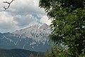Wiki takes Nordtiroler Oberland 20150605 Mieminger Gebirge 6951.jpg