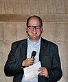 Wikimania 2010 (DerHexer) 2010-07-11 002.jpg