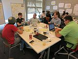 Wikimedia Product Retreat Photos July 2013 54.jpg