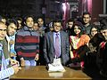 Wikipedia's Birthday celebration in Rajshahi 2017 08.jpg